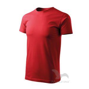 Malfini Basic F29 kerek nyakú póló