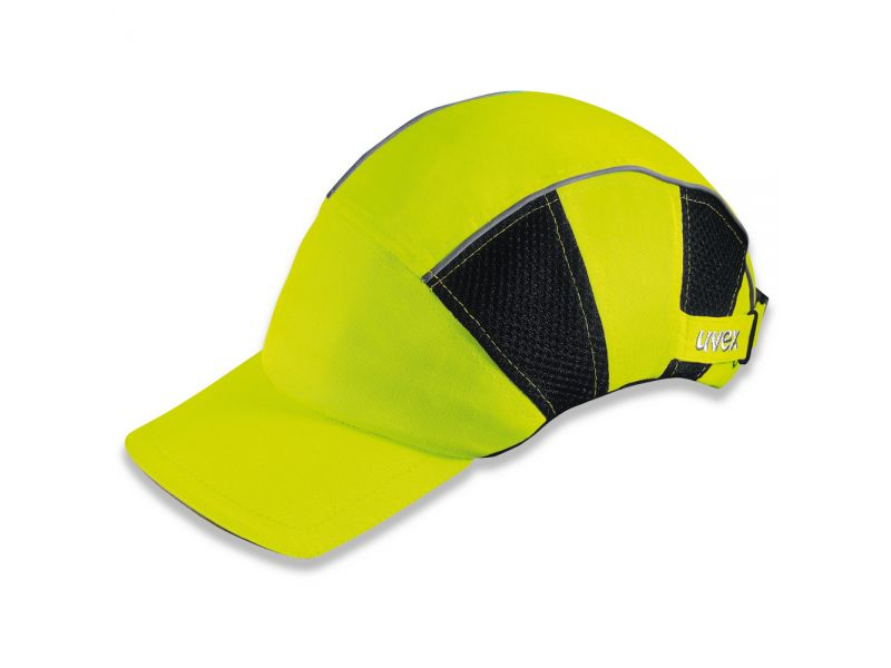97948 - UVEX U-CAP HI-VIZ NORMÁL SILDES SAPKA
