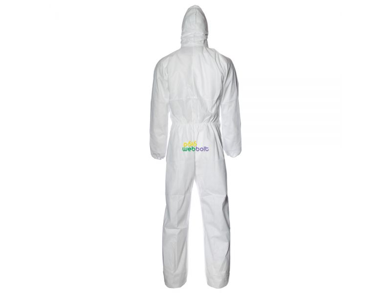 4022 - DUPONT PROSHIELD 10 MULTICLEAN OVERALL