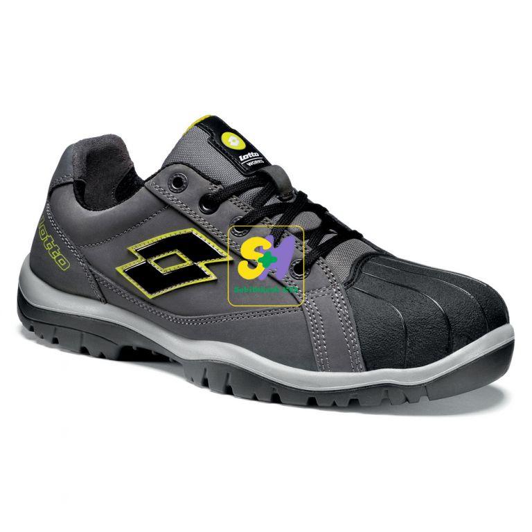 munkavédelmi cipők lotto
