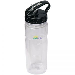 60663 - Műanyag ivópalack