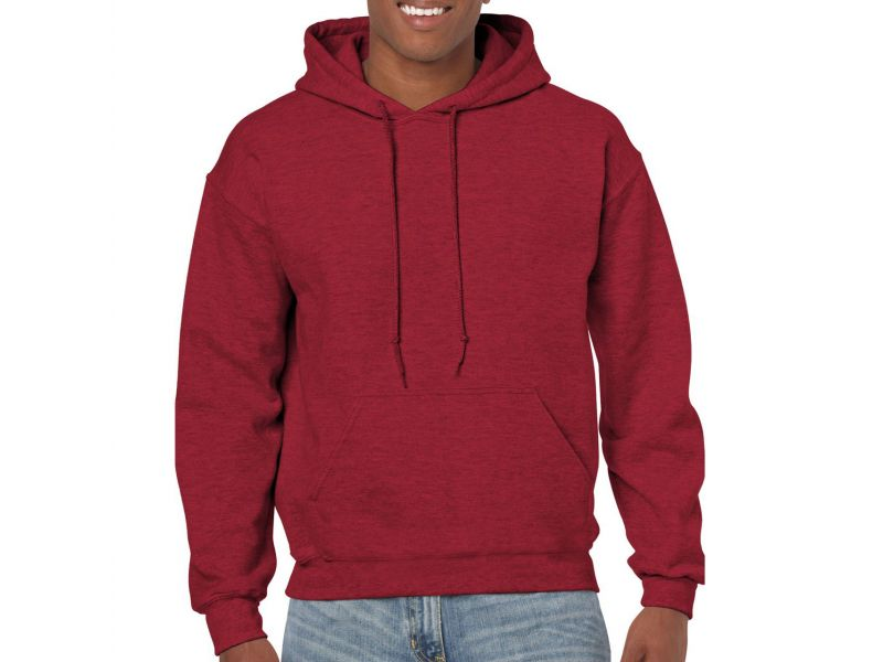 Gildan Heavy Blend kapucnis pulóver