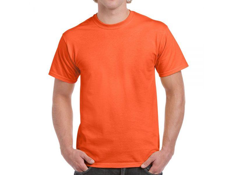 Gildan Ultra Cotton kerek nyakú póló