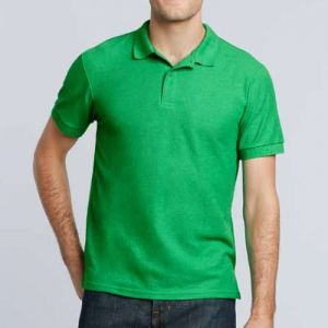 Gildan DryBlend férfi piké póló
