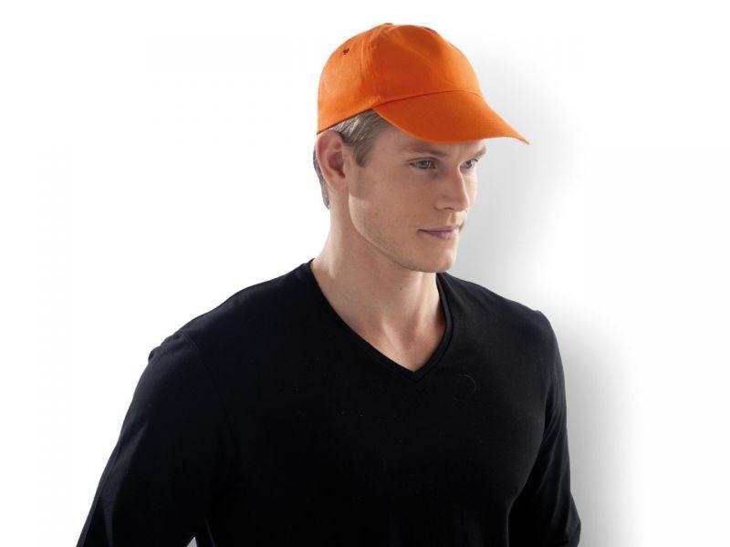 KP034 - FIRST - 5 PANEL CAP
