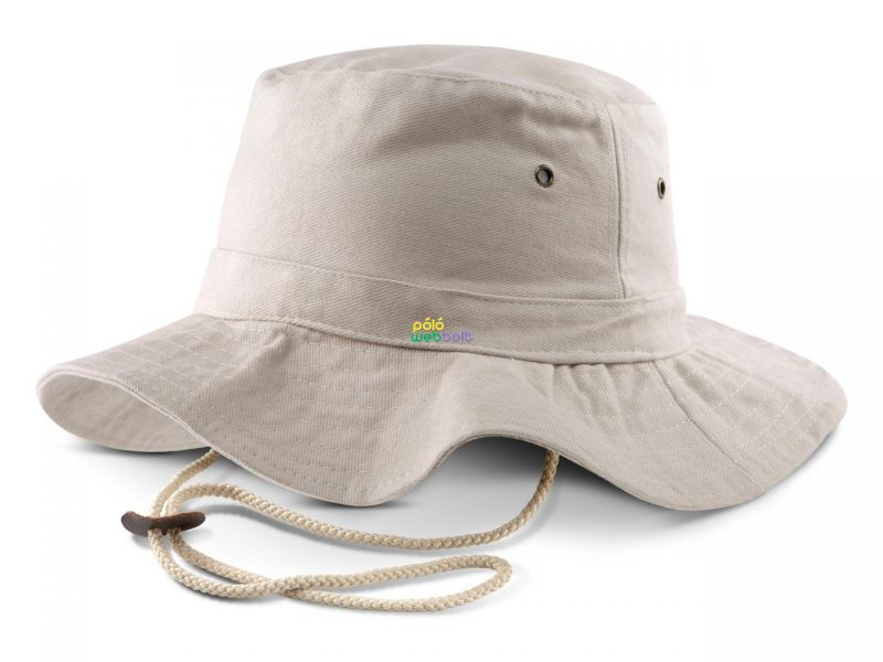 KP047 - BAROUDEUR - ADVENTURE HAT