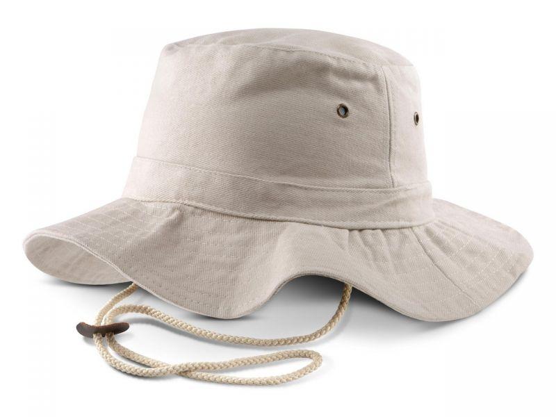 KP047 - BAROUDEUR - ADVENTURE HAT