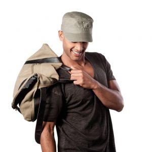 KP050 - CUBA - 3 PANEL CAP