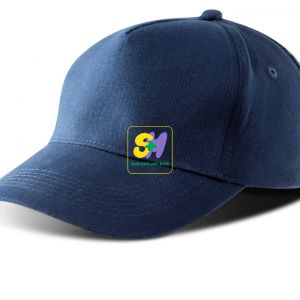KP051 - ACTION II - 5 PANEL CAP