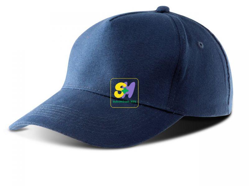 KP051 - ACTION II - 5 PANEL CAP