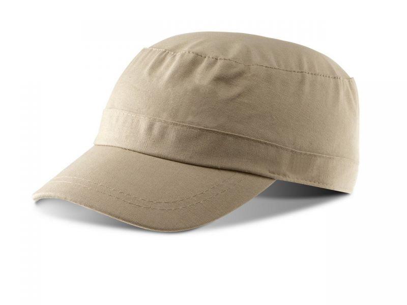 KP060 - HAVANA - ARMY STYLE CAP