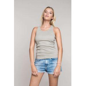 ... V nyakú női póló. Részletek · KA311 - ANGELINA - NŐI TRIKÓ 83b1946d47