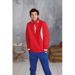 KA412 - BICOLOUR SOFTSHELL JACKET 1de4e6f8c6