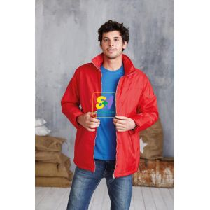 KA654 - TORNADO - FLEECE LINED JACKET