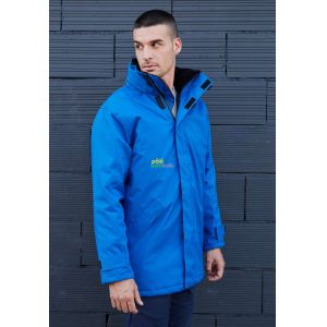 KA677 - PARKA - PADDED  JACKET