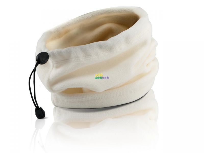 KP875 - FLEECE NECK WARMER