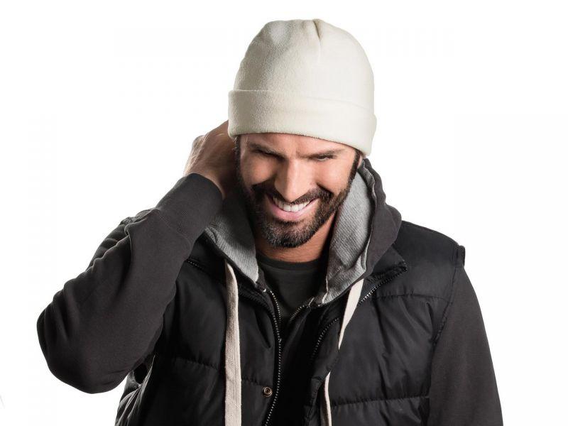 KP877 - FLEECE HAT
