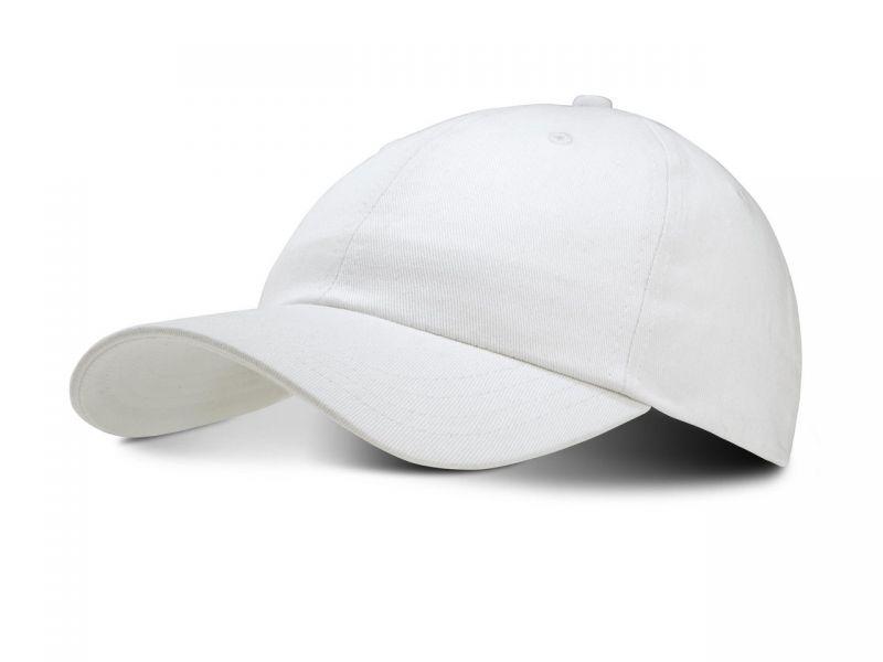 KP120 - WASHED CAP - 6 PANELS