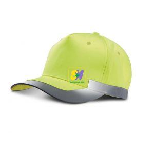 KP123 - FLUORESCENT CAP - 5 PANELS