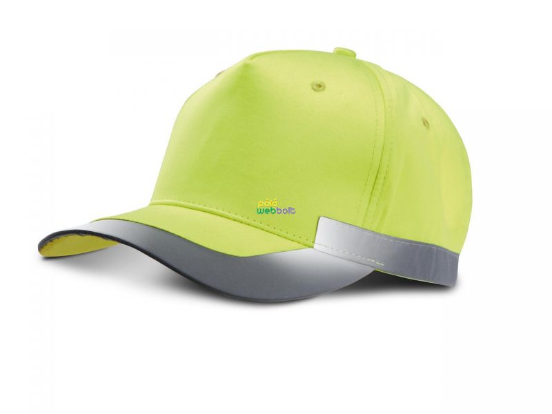 KP123 - FLUORESCENT CAP - 5 PANELS