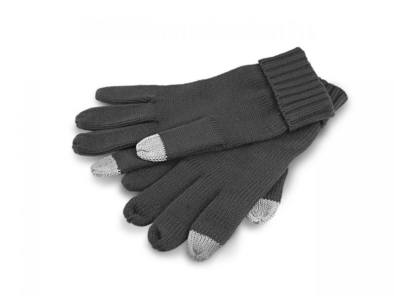 KP407 - TOUCHSCREEN KNITTED GLOVES