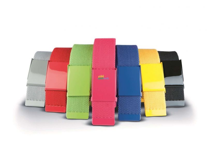 KP802 - POLYESTER BELT