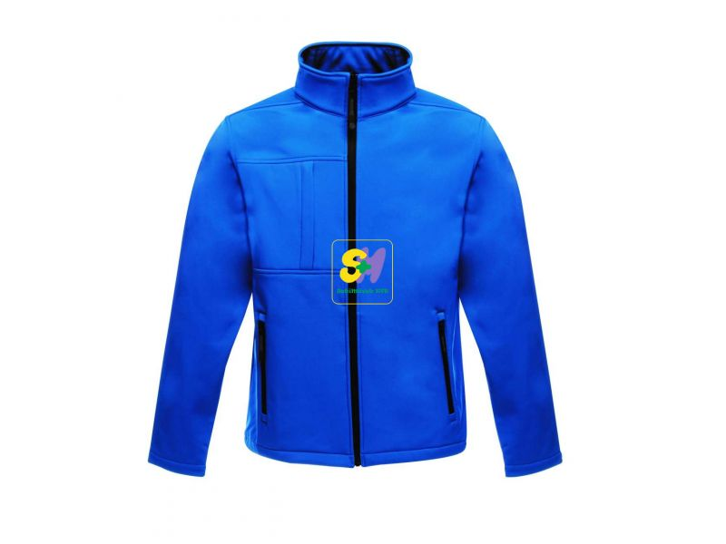 RE688 - OCTAGON II 3 LAYER MEMBRANE SOFTSHELL