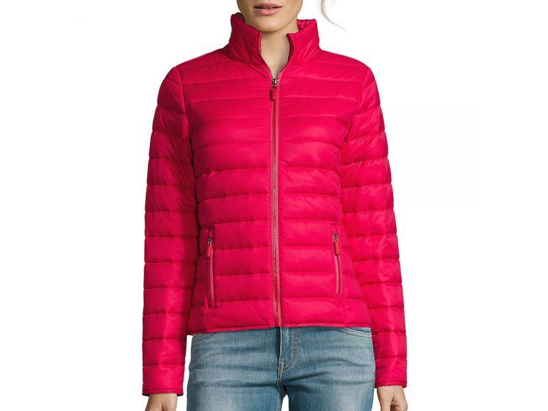 Sol's Ride női könnyű párnázott dzseki