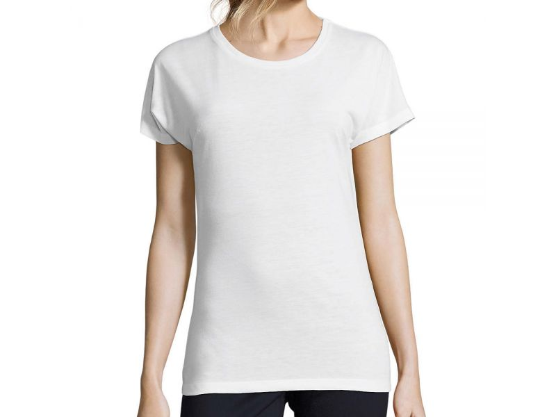 Sol's Magma női szublimálható póló