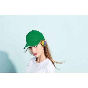 SO00594 - LONG BEACH 5 PANEL CAP