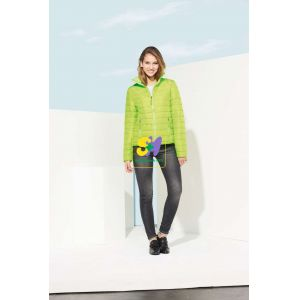SO01170 - RIDE WOMEN LIGHT PADDED JACKET