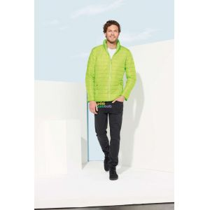 SO01193 - RIDE MEN LIGHT PADDED JACKET
