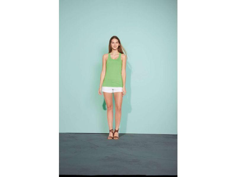 SO01826 - JUSTIN NŐI PAMUT TOP - Női pólók - Sebi Művek Webáruház e4faacc93f