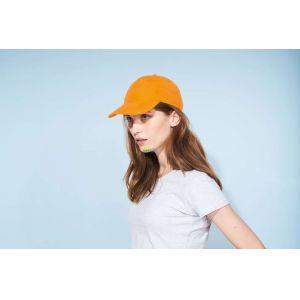 SO88109 - METEOR SIX PANEL CAP