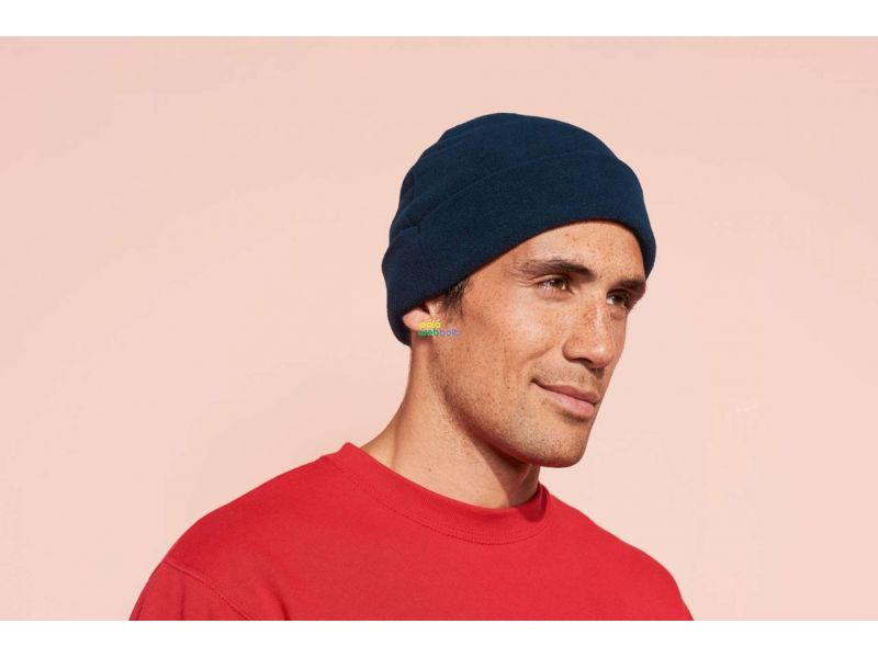 SO88112 - SERPICO 55 UNISEX FLEECE BEANIE HAT