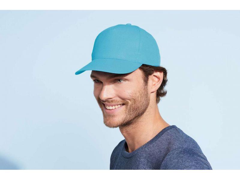 SO88119 - BUZZ FIVE PANEL CAP